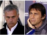 Antonio Conte: Chiến thuật của Mourinho không phải là bóng đá