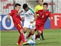U19 Việt Nam ủng hộ đồng bào miền Trung