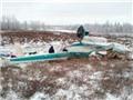 Tin mới nhất về rơi trực thăng Nga: Tìm thấy 3 người sống sót trong số 22 người