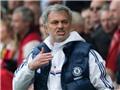 Mourinho hứa sẽ không ăn mừng 'điên cuồng' nếu Man United thắng Chelsea