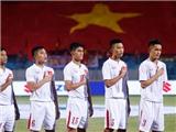 U19 Việt Nam: Không ăn 3 triệu/ngày vẫn vào tứ kết giải châu Á