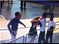 Vụ đánh nữ tiếp viên ở sân bay Nội Bài: Đình chỉ cán bộ thanh tra Sở GTVT