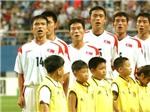 Bóng đá Triều Tiên: Nhọc nhằn nghĩa vụ và mưu sinh