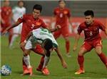 U19 Việt Nam như thế mà lại hay