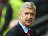Wenger: 'Arsenal đã TRẢ GIÁ vì Champions League'