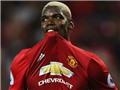 Man United: Pogba phải tỏa sáng ở trận lớn mới đáng tiền