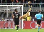 Donnarumma cứu thua siêu đẳng ở giây cuối cùng, giúp Milan hạ Juventus