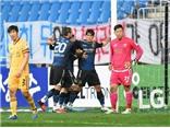 Xuân Trường đá 67 phút, Incheon United thắng trận quan trọng tại K.League