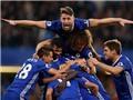 Chelsea 4-0 Man United: Mourinho thảm bại ngày về Stamford Bridge