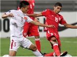 Trần Thành ghi bàn thắng 'Vàng', U19 Việt Nam bay vào World Cup