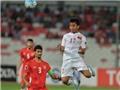 U19 Việt Nam: Thành công từ cái nhấc lưới