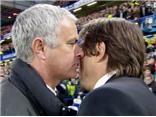 Mourinho tố Conte cố tình sỉ nhục mình sau màn ăn mừng quá khích