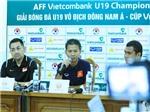 Hoàng Anh Tuấn, HLV Việt Nam đầu tiên dự World Cup