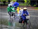 Nam Bộ vẫn mưa to và dông, đề phòng tố lốc, gió giật