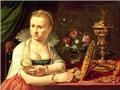 Vì sao thế giới không có những nữ họa sĩ vĩ đại?