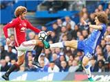 Graeme Souness: David Luiz đáng bị đuổi ở trận Chelsea – Man United