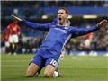 Eden Hazard đã có màn 'trả thù' ngọt ngào với Jose Mourinho