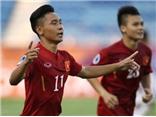 U19 Việt Nam vào World Cup, ăn mừng 'bá đạo'