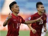 U19 Việt Nam vào World Cup, ăn mừng bá đạo