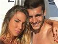 Ghi bàn ngày sinh nhật, Morata ăn mừng lãng mạn bên bạn gái hot-girl