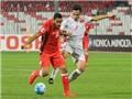 U19 Việt Nam dự World Cup nhờ 'bức tường thép'