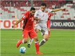 U19 Việt dự World Cup nhờ 'bức tường thép'
