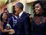Đêm hòa nhạc cuối cùng của Tổng thống Obama trong Nhà Trắng