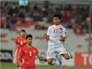 AFC ấn tượng trước kỳ tích của U19 Việt Nam