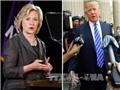 Bầu cử Mỹ 2016: Ứng cử viên H.Clinton tiếp tục nới rộng khoảng cách