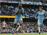 'Big Five' Premier League cách nhau 1 điểm: 43 năm nay mới căng thế này