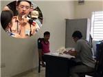 Khởi tố, tạm giam đối tượng đánh gãy răng trung úy cảnh sát giao thông Hà Nội