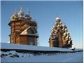 Quảng bá tour độc, lạ đến Nga, mùa Đông này