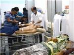 Thông tin chính thức vụ nổ súng làm 3 người chết, 16 người bị thương ở Đắk Nông