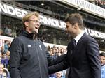 01h45 ngày 26/10, Liverpool - Tottenham: Klopp và Pochettino là những HLV của tương lai
