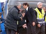 Tiêu điểm: Bớt 'nghi binh' đi, Mourinho!