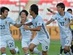 U19 Việt Nam đụng 'ông kẹ' U19 Nhật Bản tại bán kết giải châu Á