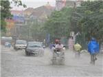 Tây Nguyên và Nam Bộ có mưa to, Biển Đông thời tiết nguy hiểm