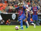 Quả bóng Vàng 2016: Messi bỏ xa Ronaldo trong cuộc khảo sát của France Football