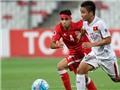 'Thể lực làm nên khác biệt cho U19 Việt Nam'