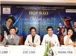 VIDEO Chế Linh hát mộc 'Thành phố buồn', 'Đoạn cuối tình yêu'