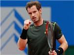 Andy Murray bức xúc với vấn nạn doping trong tennis