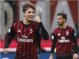 Người hùng Milan, Manuel Locatelli: Được ví với Albertini nhưng muốn là Pirlo