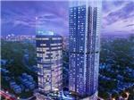 Quảng Ninh không đồng ý xây tháp đôi trụ sở TP Hạ Long tại Cung Văn hóa Thanh thiếu niên