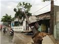 THỜI TIẾT TỐI NAY: Nam Bộ đề phòng tố lốc và gió giật mạnh