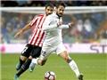Isco đang được lợi nhờ sự thay đổi của Zidane