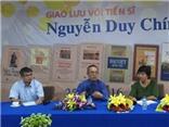 Nhà nghiên cứu Nguyễn Duy Chính: Tiến sĩ kinh doanh mê sử Việt