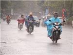 Cập nhật tin thời tiết sáng 26/10: Tây Nam Bộ và Bắc Trung Bộ có lốc xoáy, gió giật mạnh