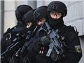 Đức bắt giữ 14 đối tượng hỗ trợ khủng bố
