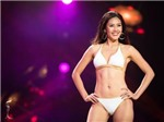 CẬP NHẬT: Nguyễn Thị Loan vào Top 25 Hoa hậu Hòa bình Quốc tế