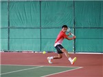 Tennis ngày 26/10: Lý Hoàng Nam khởi đầu thuận lợi tại F8 Futures